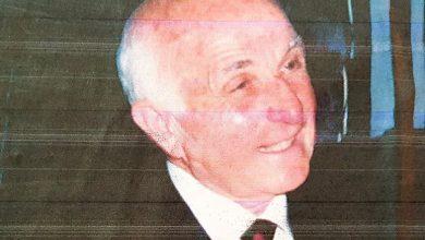 Photo of Vincenzo Cenatiempo, una vita vissuta