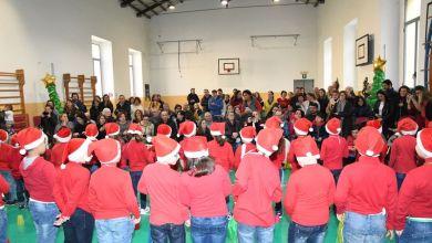 Photo of Che bravi gli alunni del Marconi, applausi per la recita natalizia