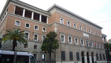 """Photo of Il piano """"salva tribunale"""" degli avvocati sul tavolo del Ministro"""
