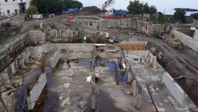 Photo of LA FOTONOTIZIA Cantiere della Siena, dopo la proroga continuano i lavori
