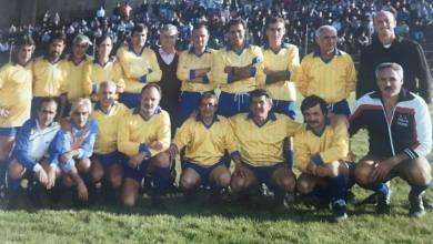 """Photo of Riapre il campo sportivo """"Mario Spinetti"""", e non mancano le polemiche"""