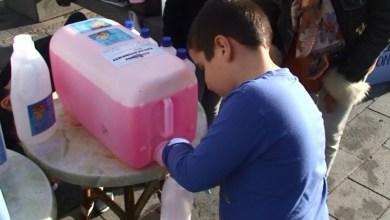 Photo of NO ALLA PLASTICA Tutela dell'ambiente, i bambini di Barano in Piazza