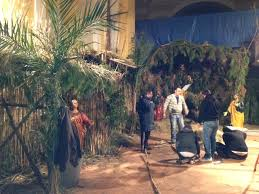 Photo of Ragazzi dei Misteri: Sabato si inaugura il Presepe in pianta stabile
