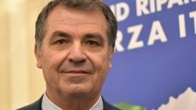"Photo of Regionali 2020, De Siano ""benedice"" Caldoro"