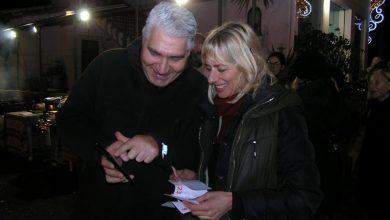 Photo of Sant'Antuono,  il falò solidale della Catena Alimentare Nunzia Mattera