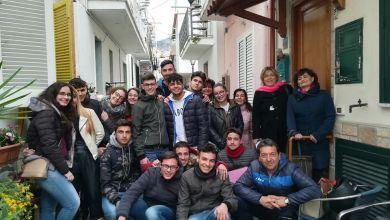 Photo of La comunità dell'Istituto Mattei per la Catena Alimentare