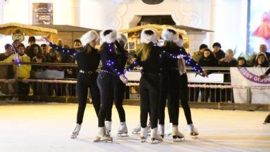 Photo of Natale a Ischia,  il cartellone di eventi si chiude con i campioni del ghiaccio