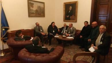 """Photo of Ischia e i suoi problemi """"raccontati"""" al Senato"""