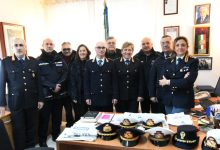 Photo of Task force tra polizie, summit in Commissariato