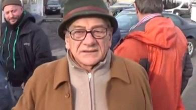 Photo of Giovanni Sorrentino compie oggi 80 anni