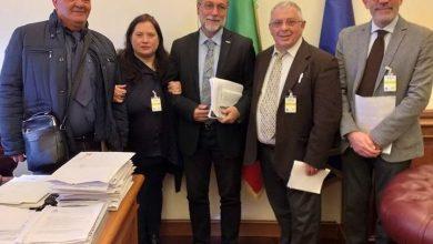 Photo of LO DICO A IL GOLFO Il sisma e le istanze dei cittadini al Senato