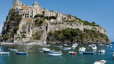 "Photo of Ischia protagonista di ""Paese Mio"" , programma radio Rai che esalta l'isola verde"
