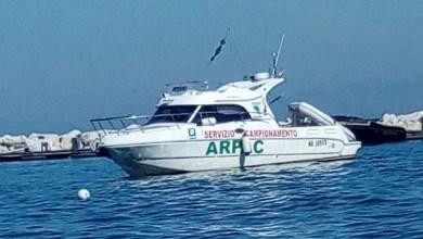"""Photo of I DATI  Arpac, arriva la """"promozione"""" per le acque ischitane"""