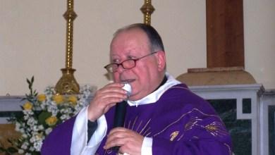 Photo of CHIESA Salute, don Emilio Basile lascia la parrocchia di San Ciro