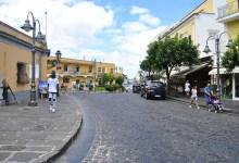 Photo of Lavori in Piazza Antica Reggia, così cambia il traffico
