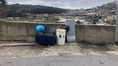Photo of Panza, scaldabagni e stufe in strada: i cittadini chiedono le fototrappole