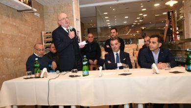 Photo of «Mi candido a sindaco di Lacco Ameno», De Siano rompe gli indugi