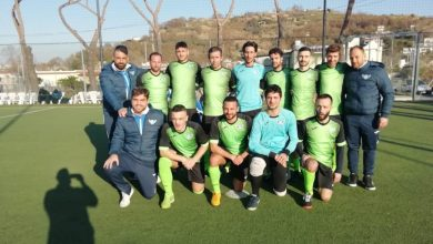 Photo of La Futsal Barano vola e risale sul podio