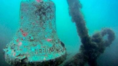"""Photo of Quando """"li turchi"""" rubarano le antiche campane  di Santa Restituta e naufragarono al largo di Lacco Ameno"""
