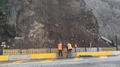 Photo of Muro sulla litoranea, il ripristino sarà inserito nel nuovo Piano delle opere pubbliche