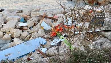 Photo of Mareggiate, i Verdi: «Distruzione e immondizia sui litorali»