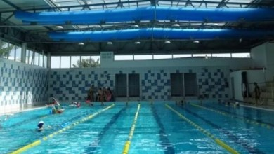 Photo of Riapre la piscina comunale