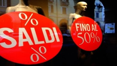 Photo of Al via i saldi, ma tra e-commerce e black Friday c'è il rischio flop