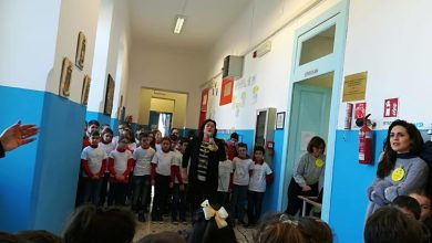 Photo of Pienone e divertimento all'Open Day del I Circolo Didattico di Ischia