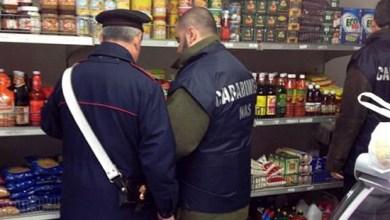 Photo of Alimenti scaduti in vendita, multa per un minimarket ischitano