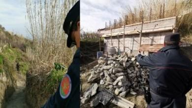 Photo of Cemento selvaggio, maxi sequestro dei Carabinieri Forestale