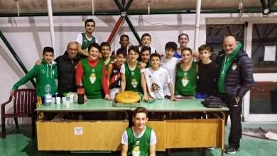 Photo of BASKET UNDER14 Travolgente Isolaverde: steso il Pianura