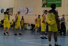 Photo of Basket SERIE D MASCHILE Facile vittoria per la Cestistica Ischia in serie D