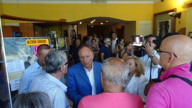Photo of IL COMMENTO La ricostruzione? Una bellezza da ricomporre