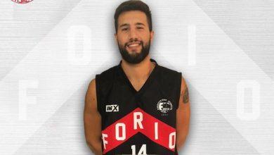 Photo of FOTONOTIZIA Forio Basket, arriva Nicolas D'Arrigo