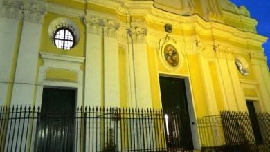 """Photo of La devozione per San Biagio  a Ischia parte dalla chiesa cattedrale. I miracoli del mal di gola, i tortanelli e San Bias e… """"'o sole pe' case"""""""