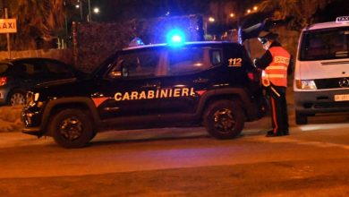 Photo of LA FOTONOTIZIA Sicurezza stradale, continuano i controlli sul territorio