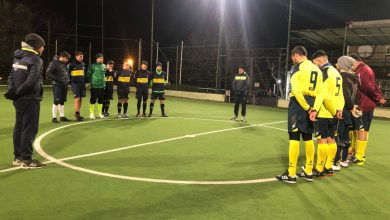 Photo of VIII Torneo dell'Amicizia isola d'Ischia XIII Giornata Casthotels a valanga sui Briganti