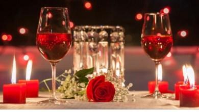 Photo of Un aperitivo speciale il giorno di San Valentino