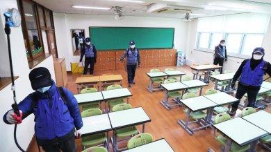 Photo of Igienizzazione scuole, 300mila euro dalla Città Metropolitana