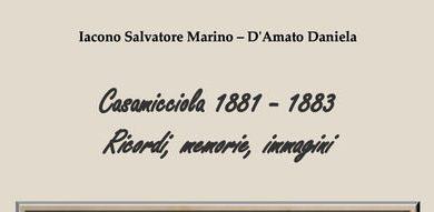 "Photo of ""Casamicciola 1881-1883"", un'antologia di documenti in gran parte inediti"