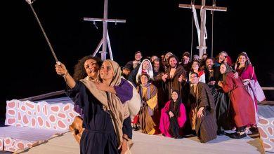 Photo of La Passione di Cristo: via alla macchina organizzativa