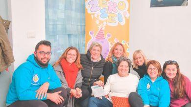 Photo of Integrazione e fantasia, la lettura animata di Barbara Pierini