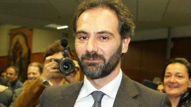 Photo of Catello Maresca nuovo sostituto procuratore generale di Napoli