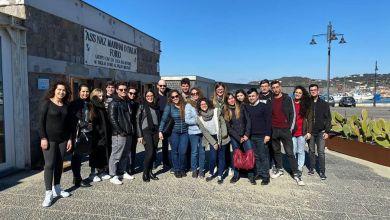 Photo of Servizio civile a Forio, partita la formazione dei nuovi volontari