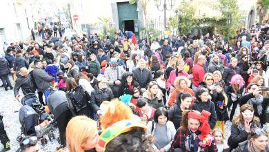 Photo of Carnevale di Monterone, tutto pronto per la 102esima edizione