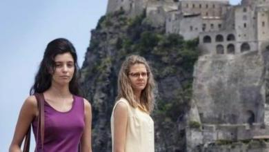 "Photo of Ischia in vetrina, alle 21.25 torna ""L'amica geniale"""