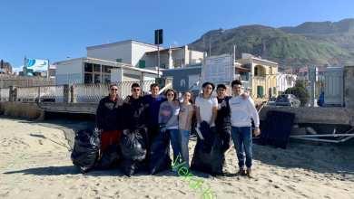 Photo of Pulizia della Chiaia, missione compiuta per Plasticless