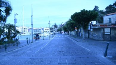 Photo of Ischia resta a casa, l'isola si svuota e rispetta le regole