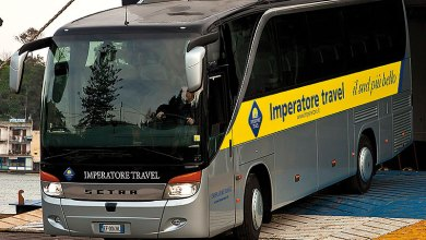 Photo of La crisi ai tempi del Covid-19, da Imperatore Travel stop alle prenotazioni