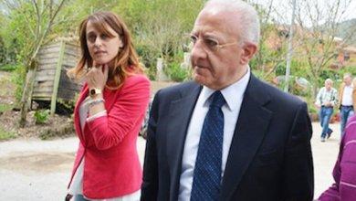 Photo of De Luca, lo sceriffo in prima linea